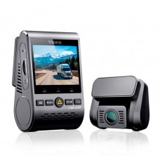 A129 PRO DUO ULTRA 4K c GPS и второй камерой