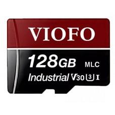 VIOFO Professional High Endurance MicroSDXC MLC UHS-3 на 128GB