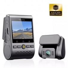 A129 PLUS Duo c eMMC, GPS и второй камерой