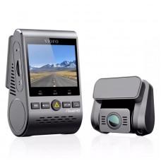 A129 PLUS Duo c GPS и второй камерой
