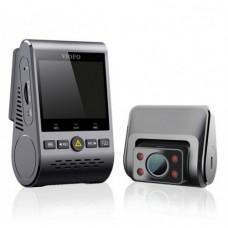 A129 Duo IR c GPS и второй камерой