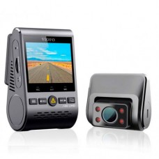 A129 PRO ULTRA 4K c второй IR камерой