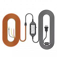 Комплект проводов для включения на VIOFO A139 функции парковки (Hardwire Kit для VIOFO A139)