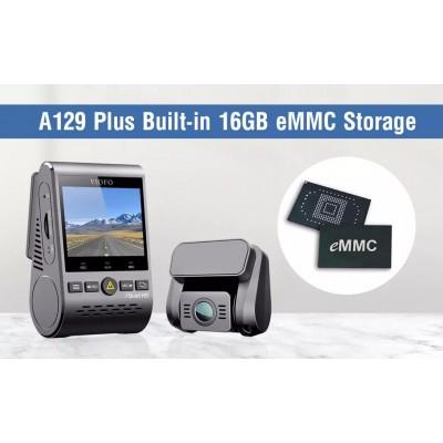 A129 Plus со встроенным eMMC накопителем на 16 ГБ
