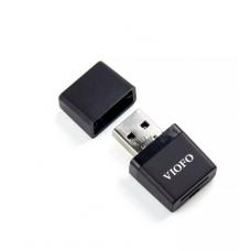 Картридер VIOFO для MicroSD