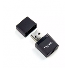 Кардридер VIOFO для microSDHC
