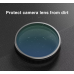 CPL фильтр для Viofo A139 (основной передней камеры)