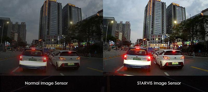 Сенсор Sony STARVIS IMX335