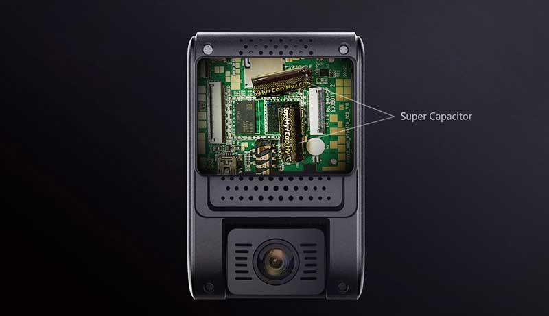 Супер конденсатор A119 V3