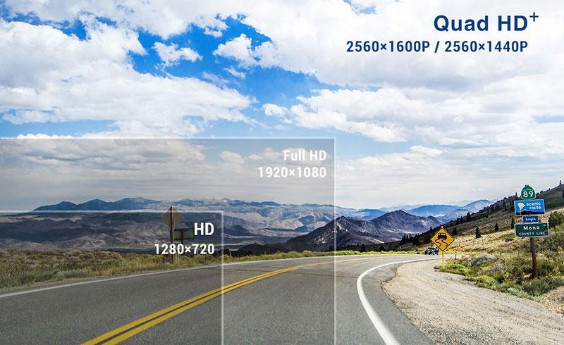 Quad HD+